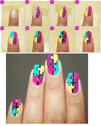 nail art how to instructions part 5