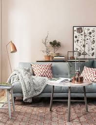 Gold Living Room Decor by Copper Craze 43 Ways To Embrace This Home Decor Trend Loombrand