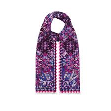 lv bandana stole accessories louis vuitton lv bandana stole in women s accessories scarves shawls more collections by louis vuitton