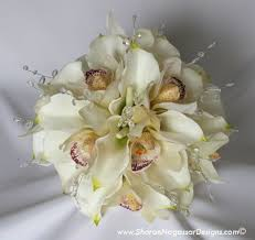 wedding flowers orchids real touch flowers wedding packages touch flowers silk