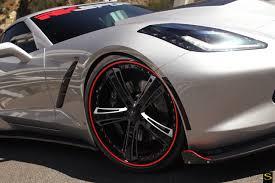 2014 corvette mods chevy corvette c7 forged sv56 savini wheels rk sport