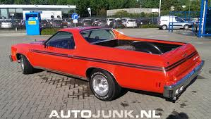 1977 el camino chevrolet el camino uit 1977 foto u0027s autojunk nl 115272