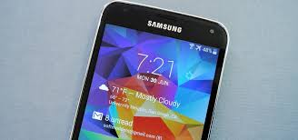 samsung galaxy s5 lock screen apk how to get custom lock screen widgets on your samsung galaxy s5