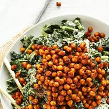 16 ways to get your greens this thanksgiving brit co