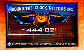 24 hour tattoo shop in las vegas nevada west vegas tattoo