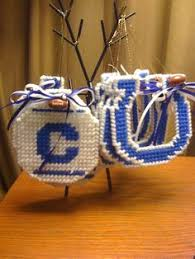 indianapolis colts wine charm set by taylenandkatie on etsy