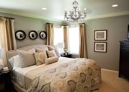 bedroom iron chandeliers round ceiling lights cream folding