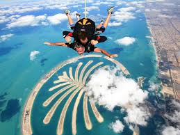 World 39 s 9 best places to go skydiving travel channel