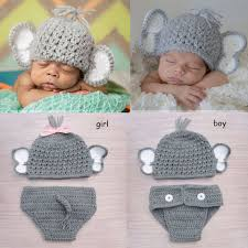 Crochet Newborn Halloween Costumes Prop Shaft Picture Detailed Picture Cute Newborn