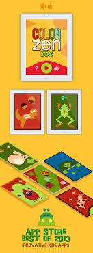 zen color color zen kids daehan stevenson