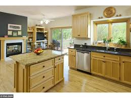 Greenfield Kitchen Cabinets by 7668 Woodland Trail Greenfield Mn 55373 Mls 4799055 Edina