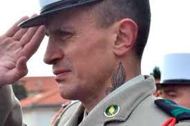 french foreign legion tattoo and tattoo policy french foreign