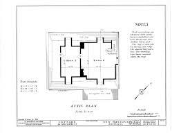 blacksmith shop floor plans the collins c diboll vieux carré survey property info