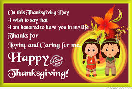 How Do You Say Thanksgiving Day In Happy Thanksgiving Smitcreation