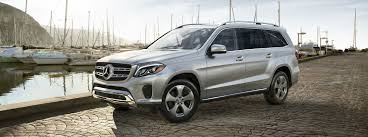 mercedes 3 row suv which mercedes has three rows of seating