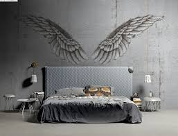 tappezzeria pareti casa carta da parati per da letto tappezzerie d arredo