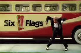 Six Flags Meme - six flags dance gifs get the best gif on giphy
