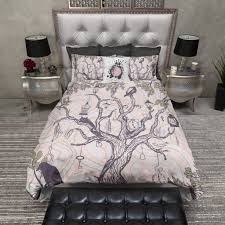 tree comforter sets home design ideas