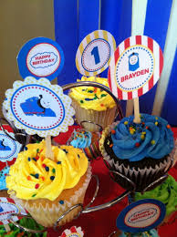 kids train birthday party mommy blogs decorate home for summer