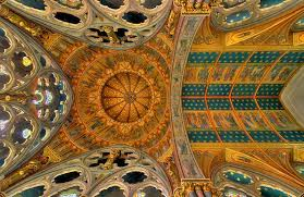church ceilings filming locations 40 magnificent ceilings from around the world