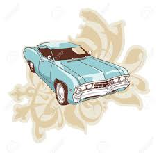 1967 chevrolet impala low rider the car the ornament