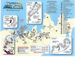 Frisco Texas Map Hidden Cove Park U0026 Marina Park
