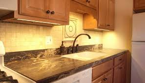 lighting kitchen cabinet lighting educated dimmable under