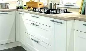poignee porte cuisine pas cher facade placard cuisine poignees placard cuisine changer facade