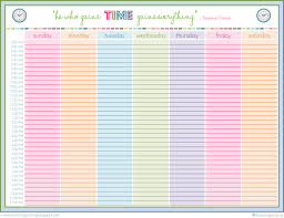 10 best images of weekly work calendar template blank weekly
