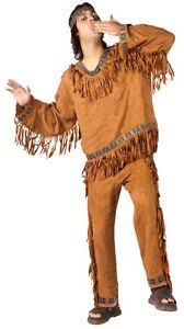 costumes american indian brave thanksgiving dress up costume set ad