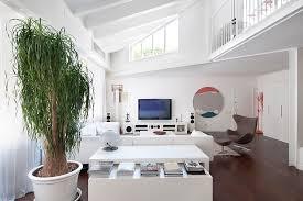 Loft Modern Modern Loft By Paolo Frello U0026 Partners Homeadore