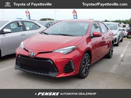 toyota insurance login 2018 new toyota corolla se cvt at toyota of fayetteville serving