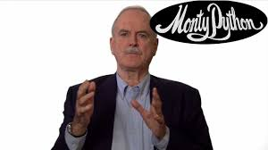 john cleese responds to monty python youtube channel comments