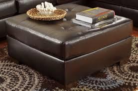 Buy Ashley Furniture Alliston Durablend Chocolate