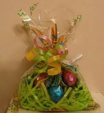 cello wrap for gift baskets easter gift basket ideas lots of easter basket ideas to make