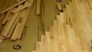 Install Hardwood Flooring - how to install hardwood flooring pro construction guide