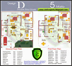 10 Marla Plot Home Design by Stunning Maps Of Houses Designs Gallery Home Decorating Design