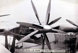 pratt whitney pt6 engine cutaway of a mainstay available saunders roe princess flying boat engine aircraft stuff