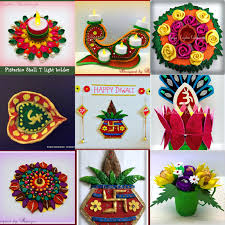 kriya tive kaleidoscope 10 unique diwali crafts and decor ideas