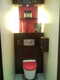 idee deco wc zen aménagement wc design