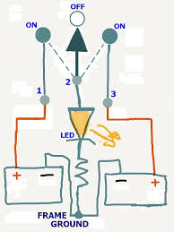 wiring diagrams coastal switches wiring diagram for toggle switch