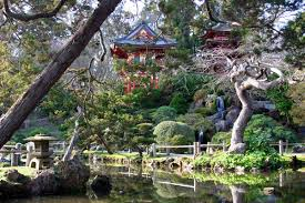 japanese garden pictures picture of the day the oldest japanese garden in the united