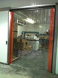 Amazon Door Curtains Amazon Com Strip Curtains Com Strip Door Curtain 36 In 3 Ft
