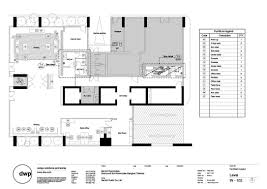 100 floor plan and furniture placement floor plan with