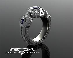 wars wedding rings 10 wars wedding ideas for forcefriday artfully wed wedding