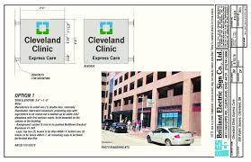 cleveland clinic plans downtown cleveland express care clinic