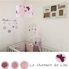 suspension chambre bébé suspension poème pour la lou luminaire enfant le