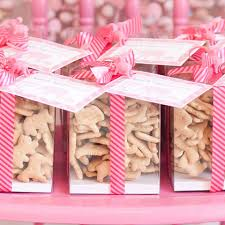 ideas for girl baby shower girl baby shower party favors pink baby sprinkle via karau0027s