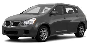 amazon com 2009 pontiac vibe reviews images and specs vehicles