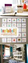 Build Your Own Toy Storage Box by Best 25 Toy Labels Ideas On Pinterest Toy Bin Labels Playroom